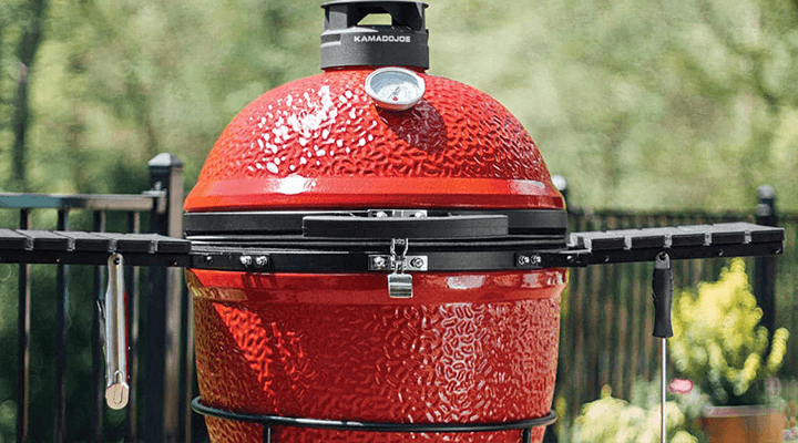 Kamado Joe KJ23RHC Classic II Featured Image