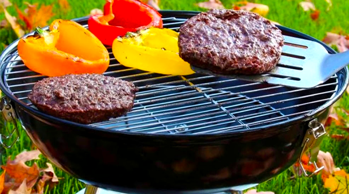 The Best Barbecue Grills Under $300 You Can Buy in 2019